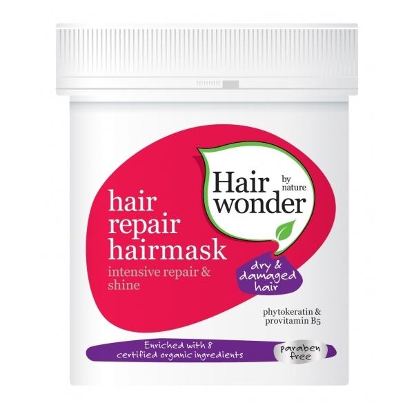 Hairwonder Hair Repair juuksemask 35003