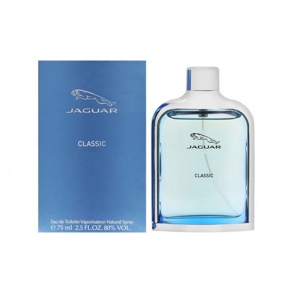 Jaguar Classic Eau de Toilette 75 ml