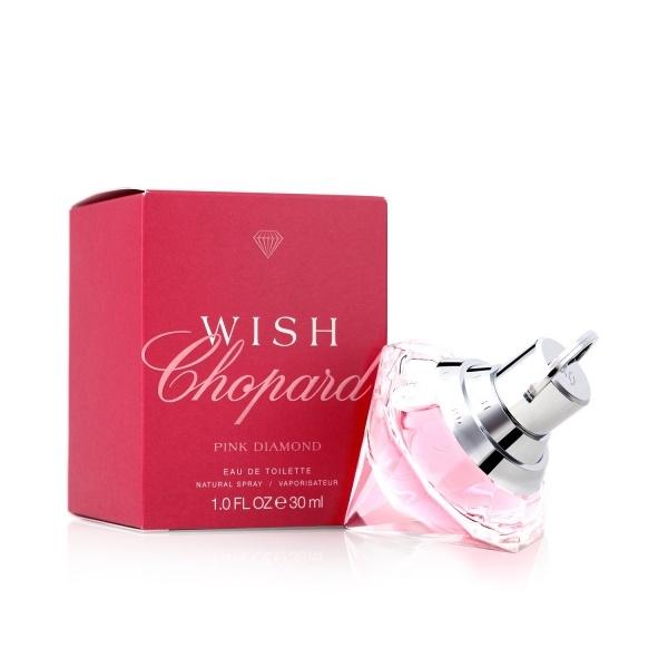 Chopard Wish Pink Diamond Eau de Toilette 30ml