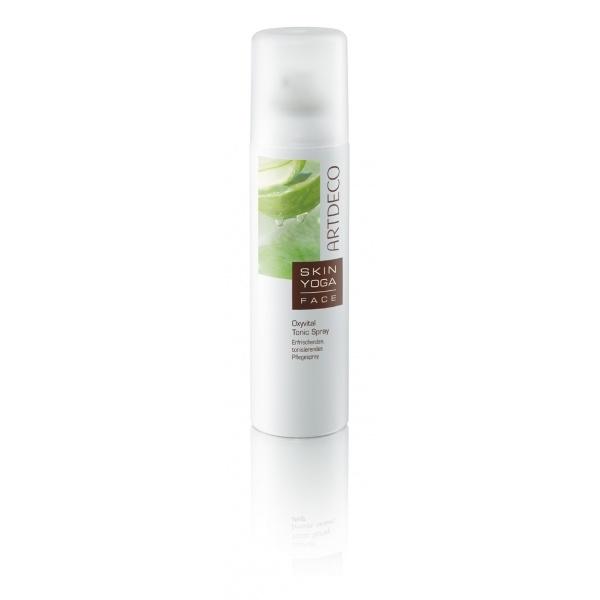Artdeco Skin Yoga värskendav näosprei 6405