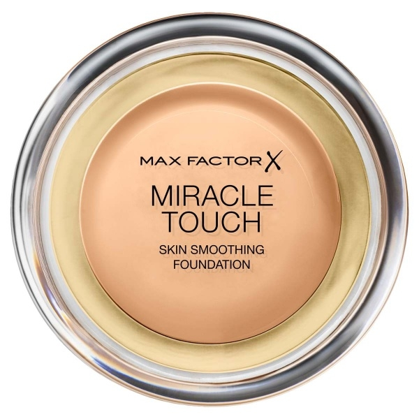 Max Factor Miracle Touch Foundation jumestuskreem 75
