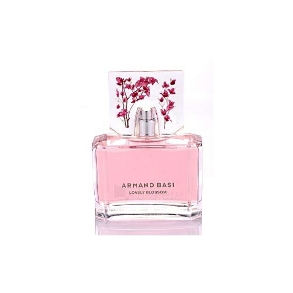 Armand Basi Lovely Blossom Eau de Toilette 50 ml
