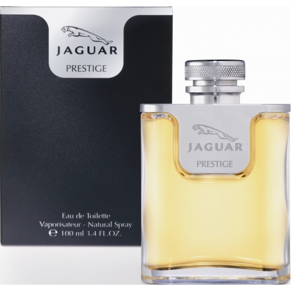 Jaguar Prestige Eau de Toilette 100 ml