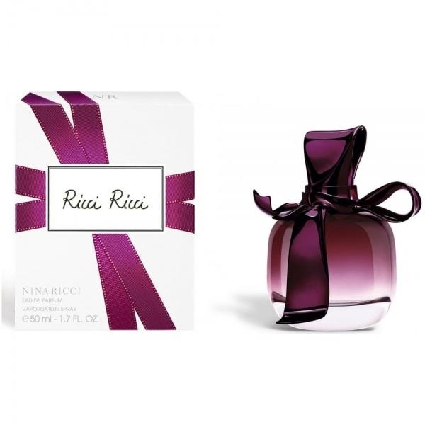 Nina Ricci-Ricci Ricci Edp 50 ml