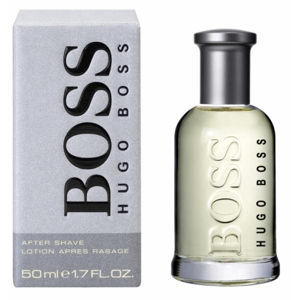 Hugo Boss Bottled Eau de Toilette 50 ml