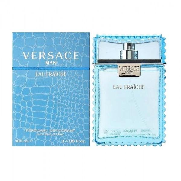 Versace Eau Fraiche Deodorant 100ml