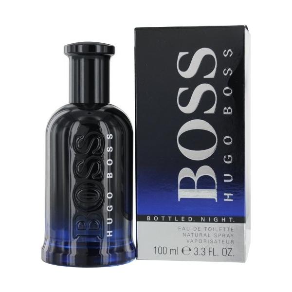 Hugo Boss Bottled Night Eau de Toilette 100 ml