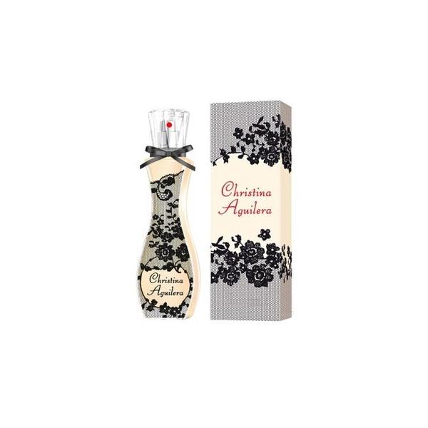 Christina Aguilera Signature Eau de Parfum 75 ml