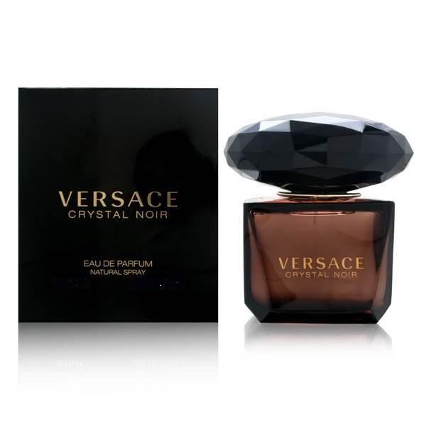 Versace Crystal Noir Eau de Toilette 90 ml
