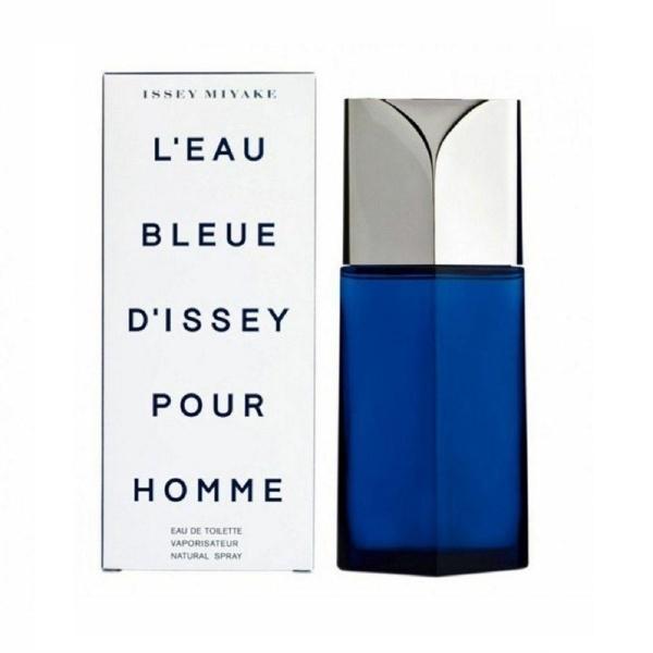 Issey Miyake L'eau Bleue Homme 75ml EDT Men Spray