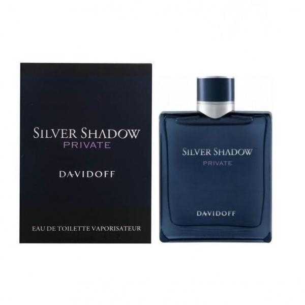 Davidoff Silver Shadow Private Eau de Toilette 30 ml