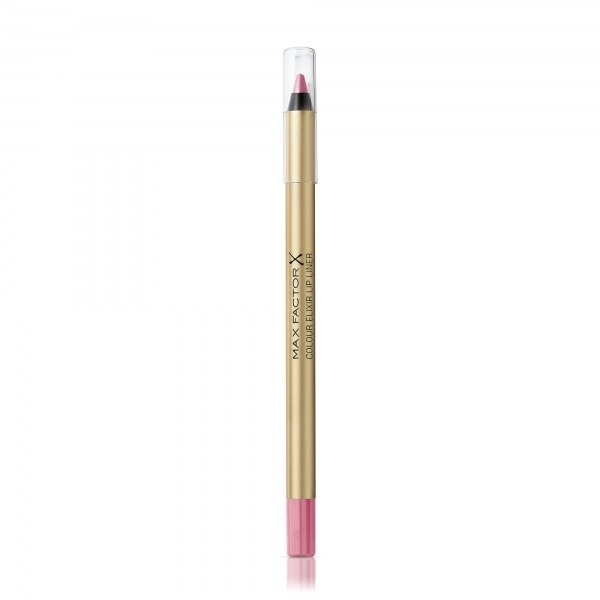 Max Factor Colour Elixir huulepliiats 2 pink petal