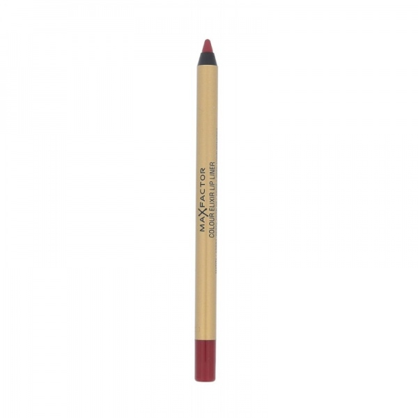 Max Factor Colour Elixir huulepliiats 12 red blush