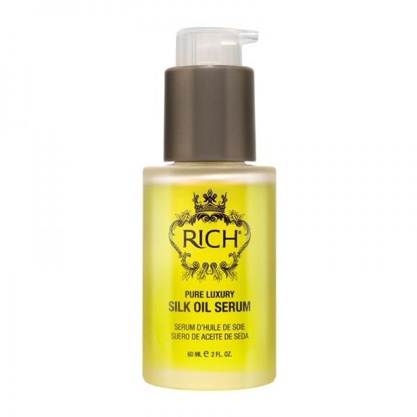 Rich Pure Luxury Silk Oil Serum siidiõli seerum
