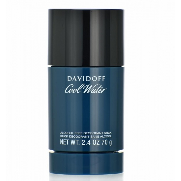 Davidoff Cool Water Stick pulkdeodorant 75ml