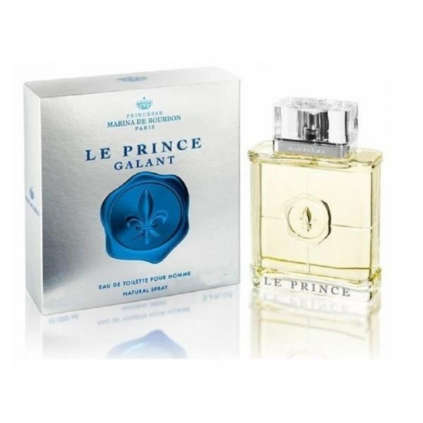 Marina De Bourbon Le Prince Galant Edt 50ml