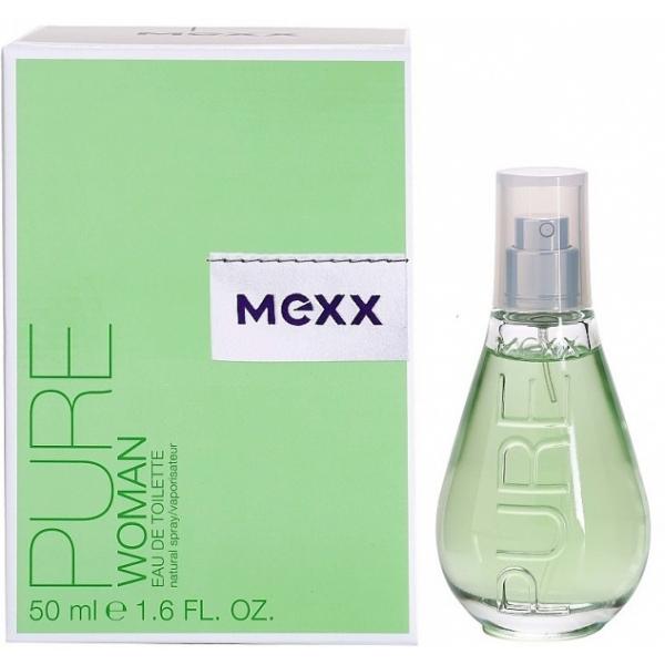 Mexx Pure Woman EDT 50ml
