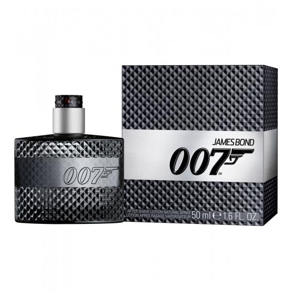 James Bond After Shave habemeajamisjärgne vedelik 50 ml