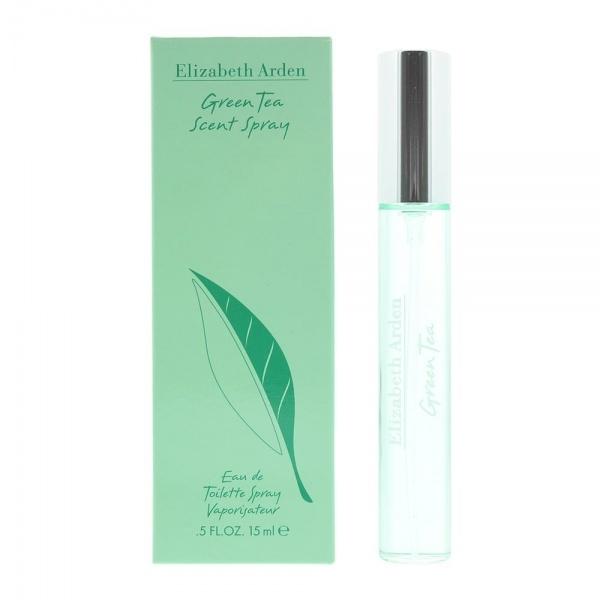 Green Tea parfüümvesi 15 ml