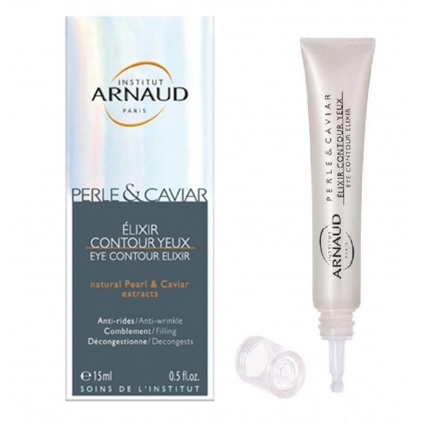 Arnaud silmaümbrusgeel kaaviari ja pärli ekstraktiga 15ml