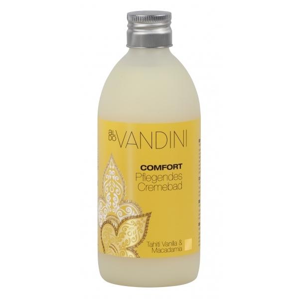 Aldo Vandini Comfort silendv vannivaht vanilje-makadaamia 433045