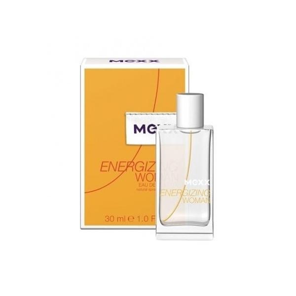 Mexx Energizing Woman EDT 30ml