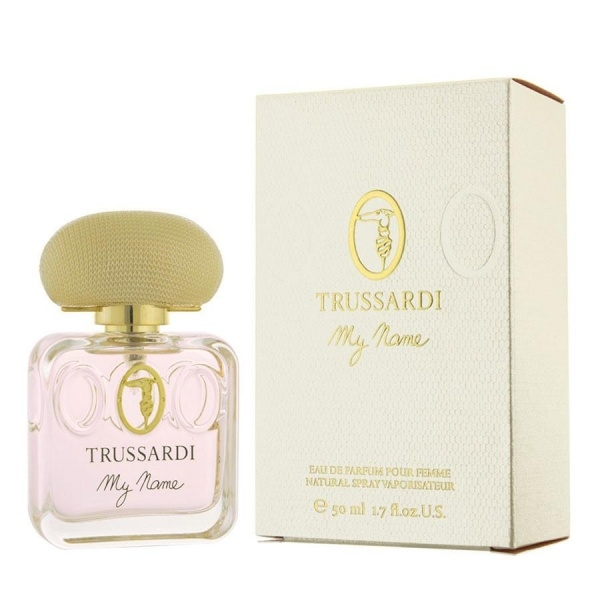 Trussardi My Name Eau de Parfum 50 ml