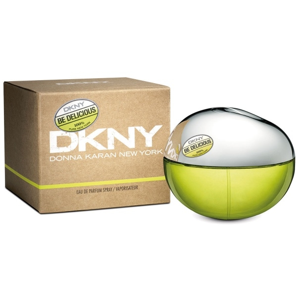 DKNY Be Delicious Eau de Parfum 50ml