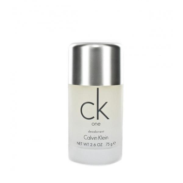 Calvin Klein One stick deodorant 75 g