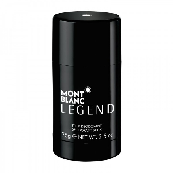 Mont Blanc Legend Stick Deodorant 75 ml