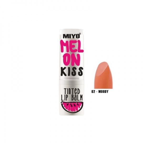 MIYO MELON KISS 02
