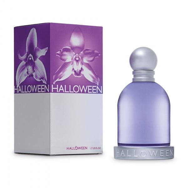 Halloween Eau de Toilette 100 ml