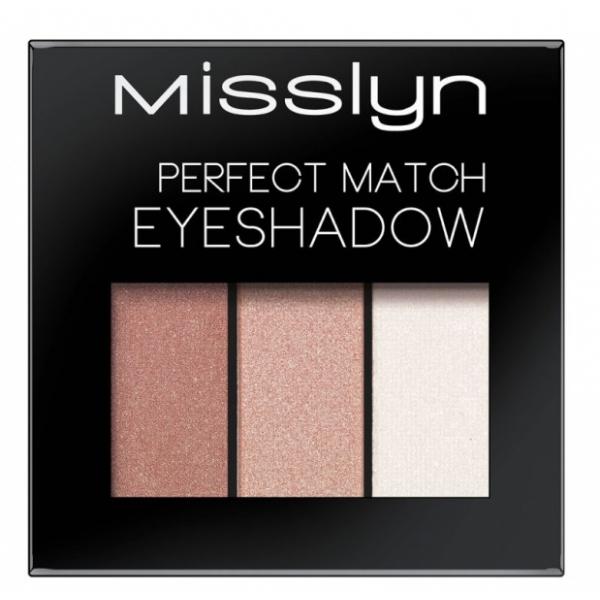Misslyn lauvärvid Perfect Match 37