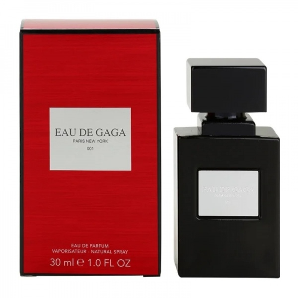 Lady Gaga Eau de Gaga 001 Eau de Parfum 30 ml