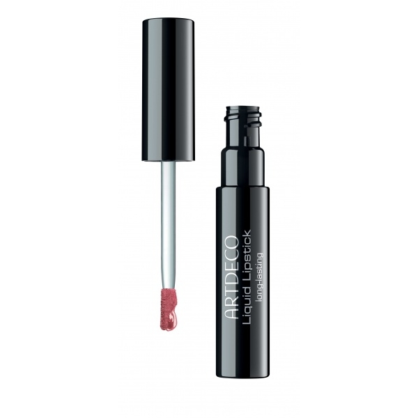 Artdeco Liquid Lipstick vedel huulepulk 18 Rose Desire