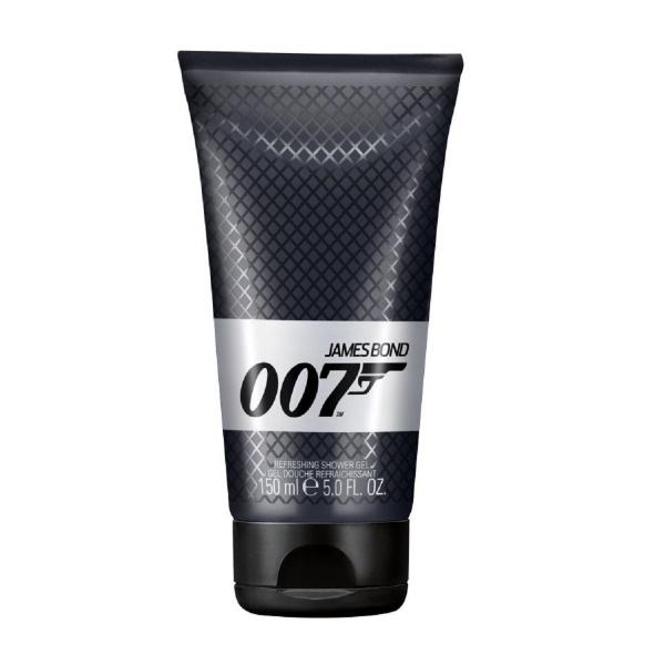 James Bond 007 dušigeel 150ml