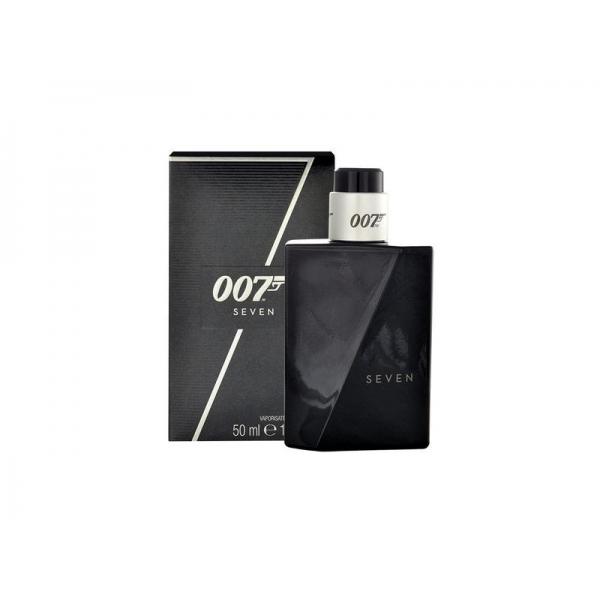 James Bond 007 Seven Eau de Toilette 30 ml