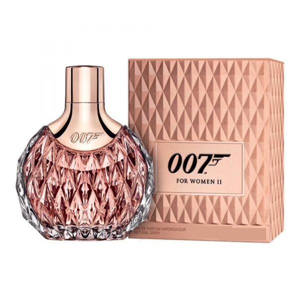 James Bond 007 For Women II Eau de Parfum 30 ml