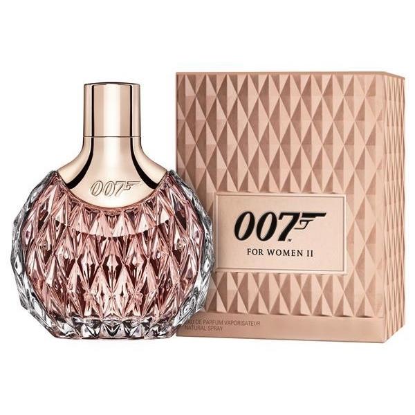James Bond 007 For Woman Eau de Parfum 50 ml