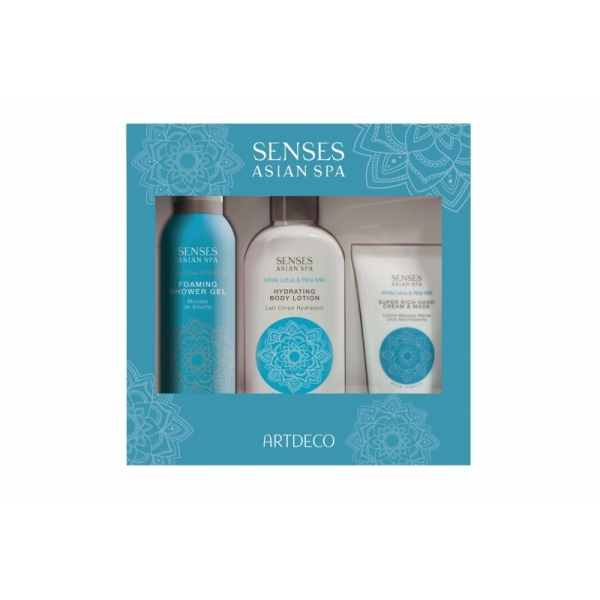 Artdeco Asian Spa Skin Purity komplekt 65499