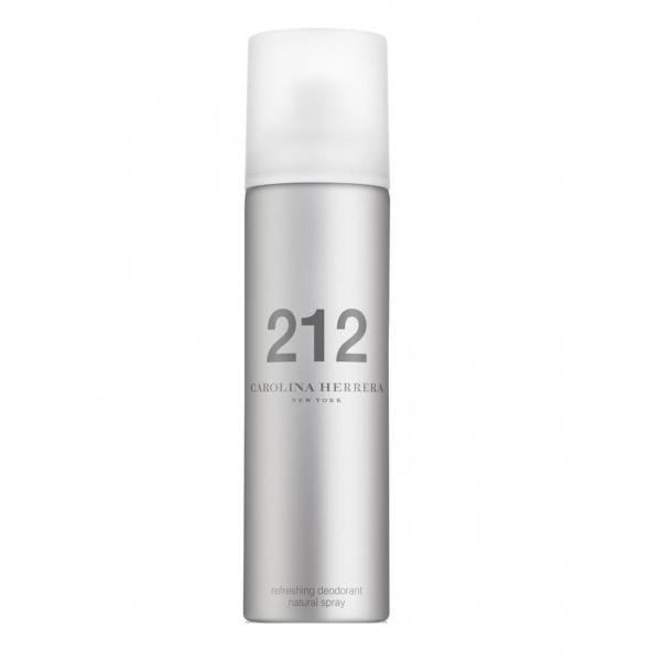 Carolina Herrera 212 NYC For Women Deodorant 150 ml