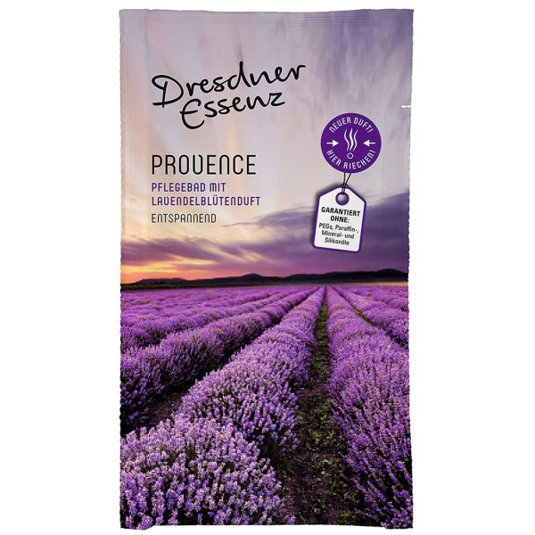 Dresdner Essenz vannisool Provence