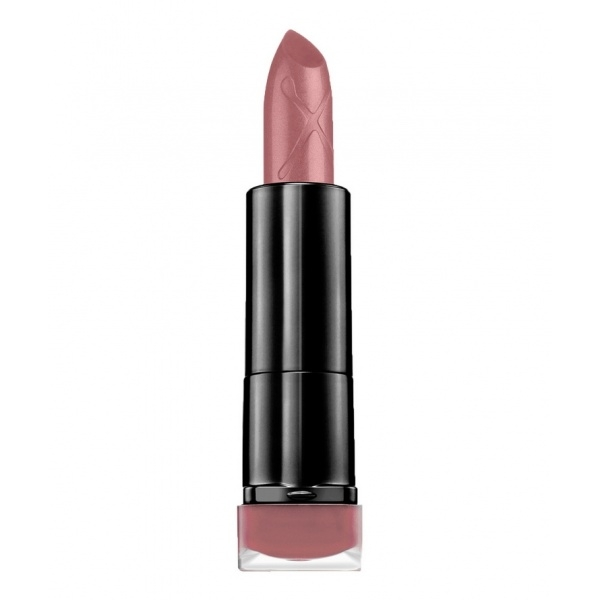 Max Factor Colour Elixir Velvet Matte huulepulk 05 nude