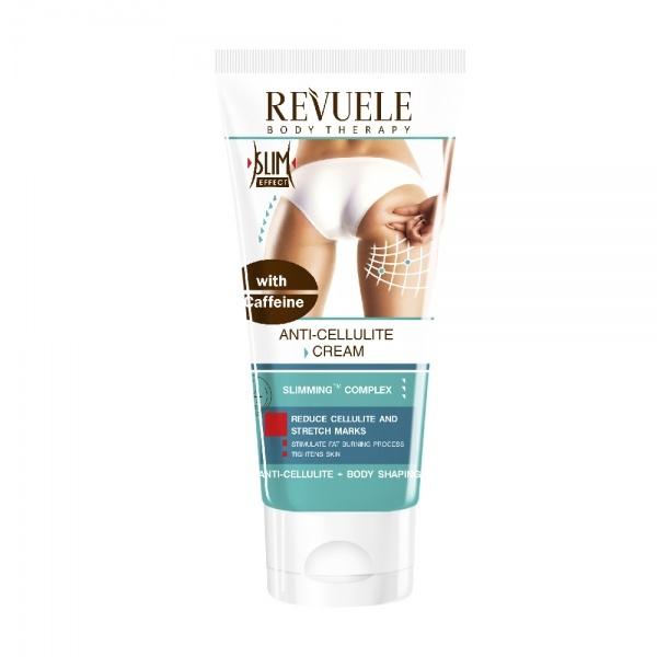 Revuele Slim&Detox tselluliidivastane kreem 911383