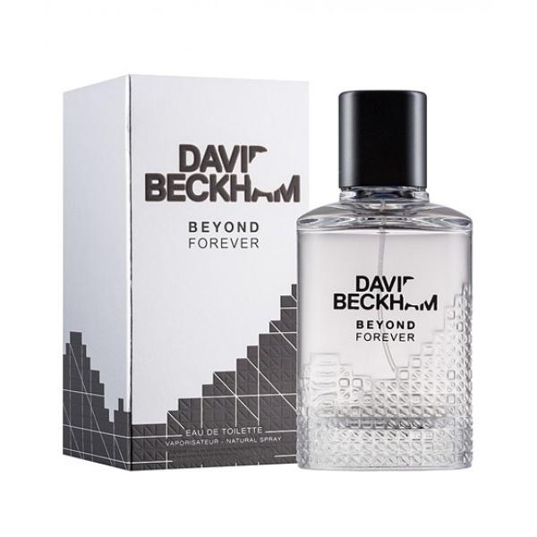 David Beckham Beyond Forever Eau de Toilette 60 ml