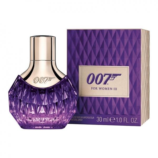 James Bond 007 for Women III parfüümvesi 30ml
