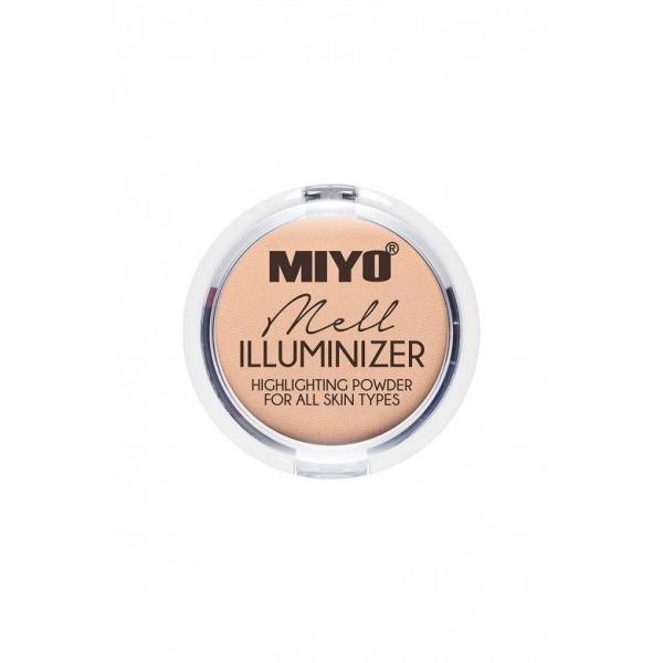 Miyo Mell Illuminizer särapuuder