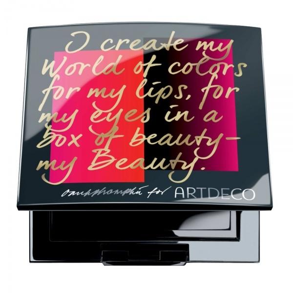 Artdeco Beauty Box Trio The Art of Beauty lauvärvikarp 5152.18
