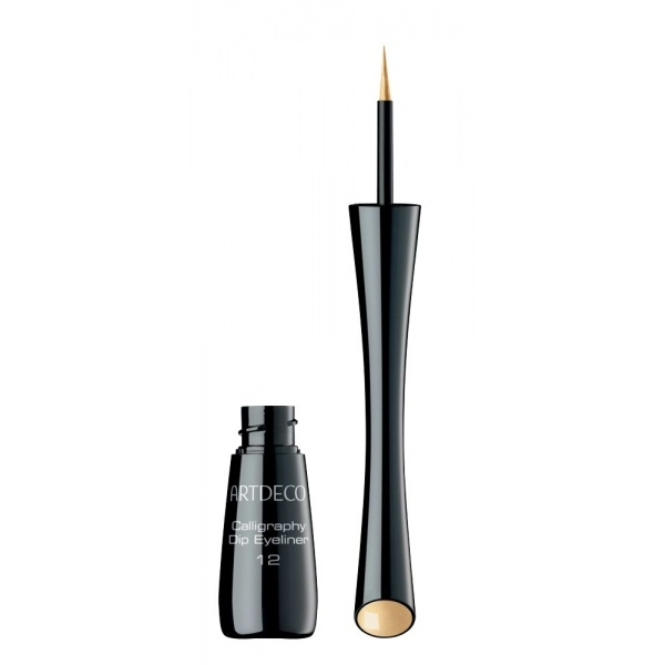 Artdeco Calligraphy Dip Eyeliner 12 silmalainer 258112