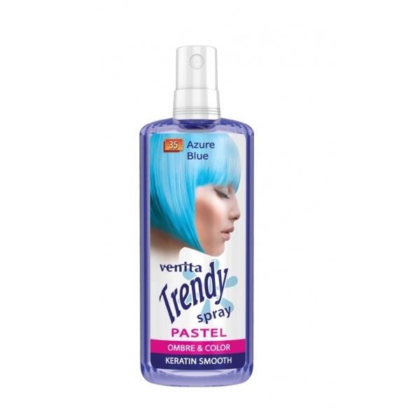 Venita Trendy Spray tooniv sprei 35 azure blue